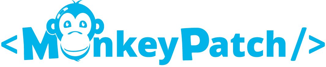 Logo MonkeyPatch